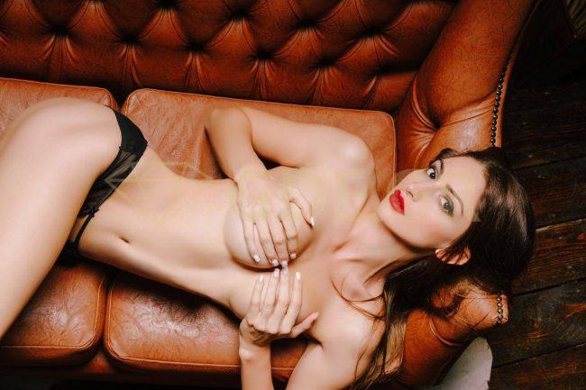 Καυτά βρώμικο λεσβιακό σεξ