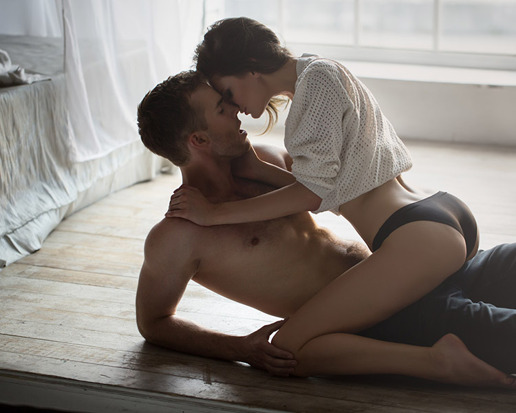4 Βήματα στο σεξ για να καεί το μυαλό της αγαπημένης σας-1