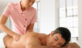 Russian Body to Body Massage Centre in Lajpat Nagar Delhi