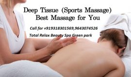 Full body to body Nuru massage in Delhi with extra service