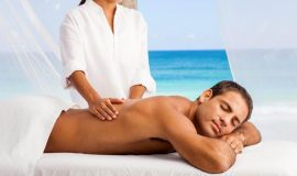 Best Full Body To Body Massage Service Centre In Delhi Amrita Spa