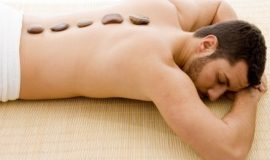 Female to Male Full Body to Body Massage Parlour in Noida