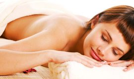 Female to Male Full Body to Body Massage in Jor Bagh Delhi