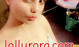 Lollyrora escorts service in Bangalore