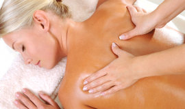 Full Body to Body Massage Service in MG Road Gurgaon