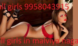 Escorts Service In Majnu-K-Tilla ✤✥✦995-8043-915✤✥✦ Escort Call Girls