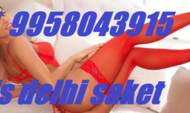 Locanto {Saket Escorts Service} ∭995-8043-915∭ || Escorts Call Girls In Delhi ||