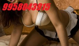 Escorts Service In Saket ✤✥✦995-8043-915✤✥✦ Escort Call Girls