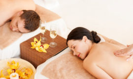 Female to Male Body Massage in MG Road Gurgaon