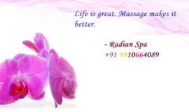 Full Body Massage in Vidhyadhar Nagar, Spa in Bani Park Jaipur