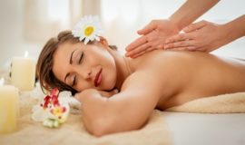 Full Body Massage in Vidhyadhar Nagar, At Radian Spa 9910664089