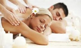 Full body to body massage center in Delhi