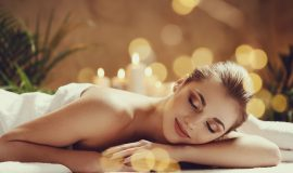 Female to Male Body Massage Centre in Vidhyadhar Nagar Jaipur