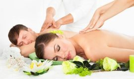 The Lotus Spa, Greater Kailash 2 – Body Massage Centres in Delhi