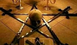 WHERE TO JOIN SECRET OCCULT TO BE RICH AND FAMOUS +2348073866972