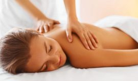 Pay Rs.799 Full Body Massage By Female to Male at Green Park