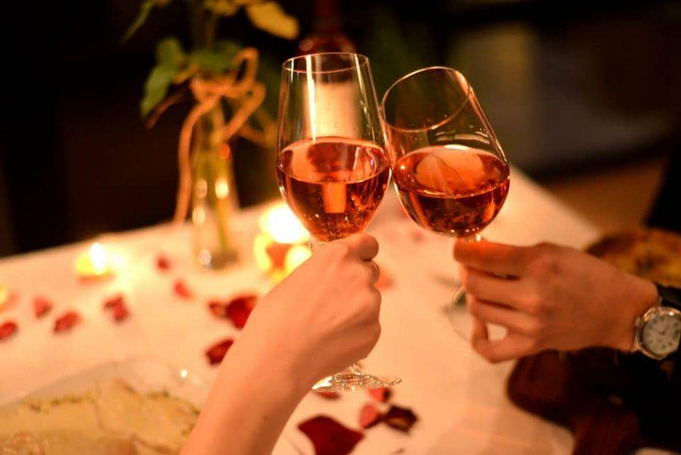 Αγίου Βαλεντίνου 2021- Συμβουλές πώς να γιορτάσετε